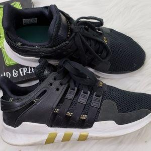 Adidas EQT Black Gold